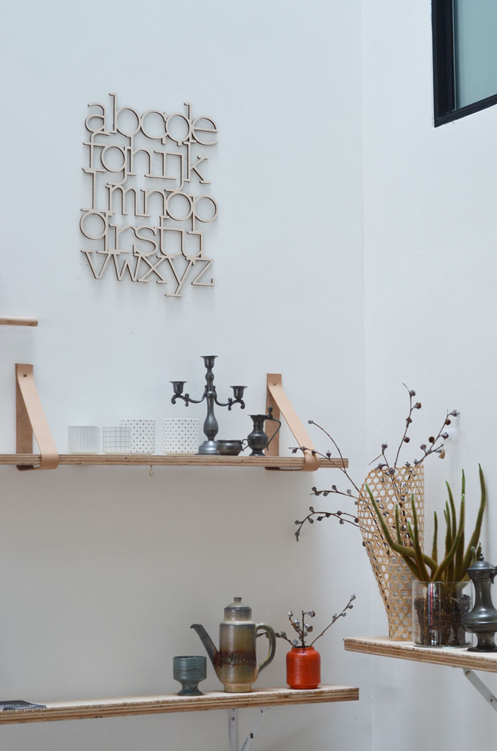 Bloesem Kids | The Bloesem store has a whole new look and a revamped kids corner full of new designers, including new toys from Studio Roof!