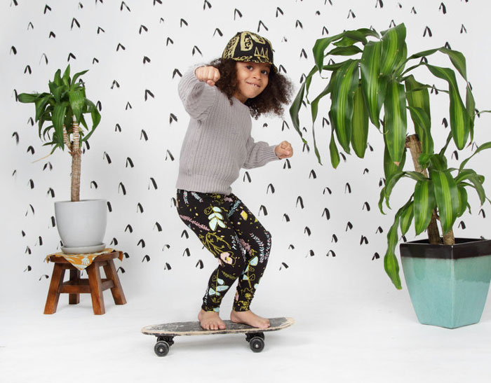 Bloesem kids | Thief and Bandit kids fashion