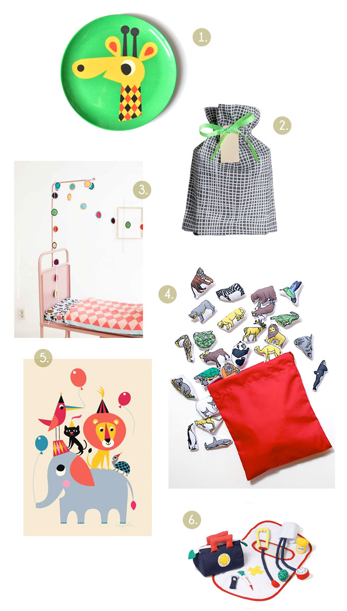 Bloesem Kids | Precious Little Things- gifts and back to school toys for the young ones
