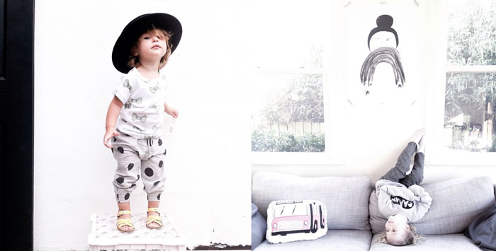 Bloesem kids | #instamom: Karianne of Free and Wild Child