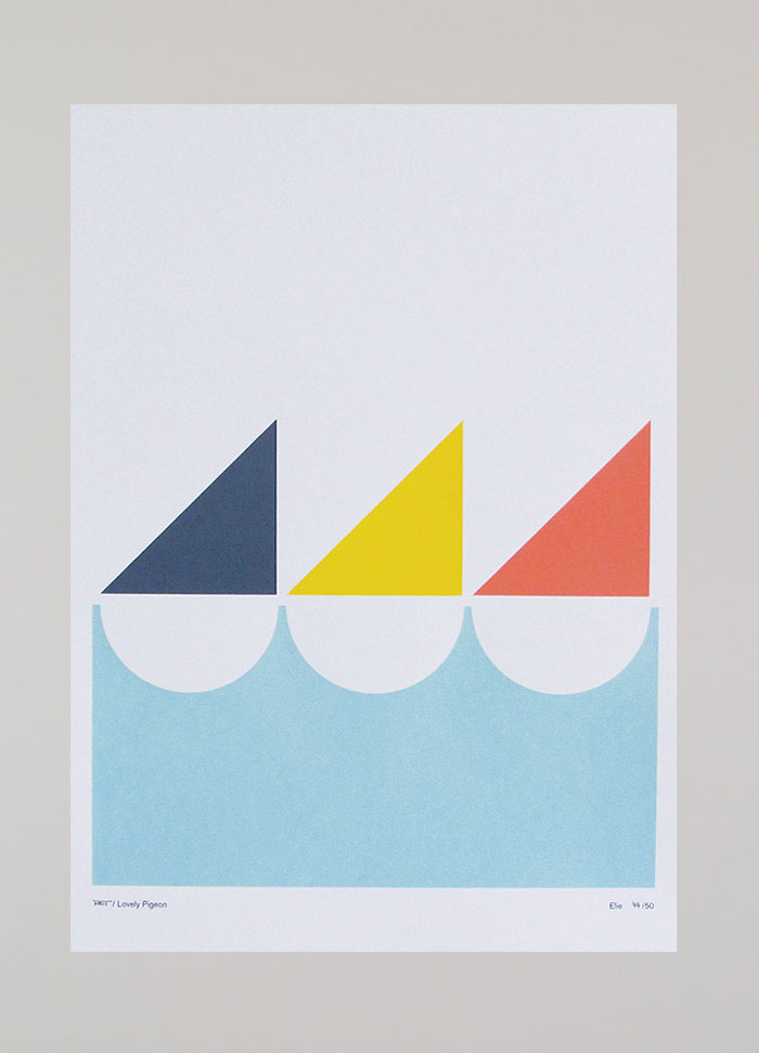 Bloesem kids | 5 posters for the kids room