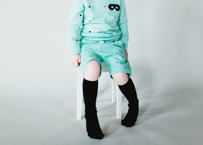 Bloesem kids |The whimsical nature of pieces by Beau LOves