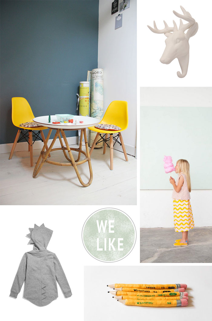 Bloesem kids | We like: A bright start to the new year