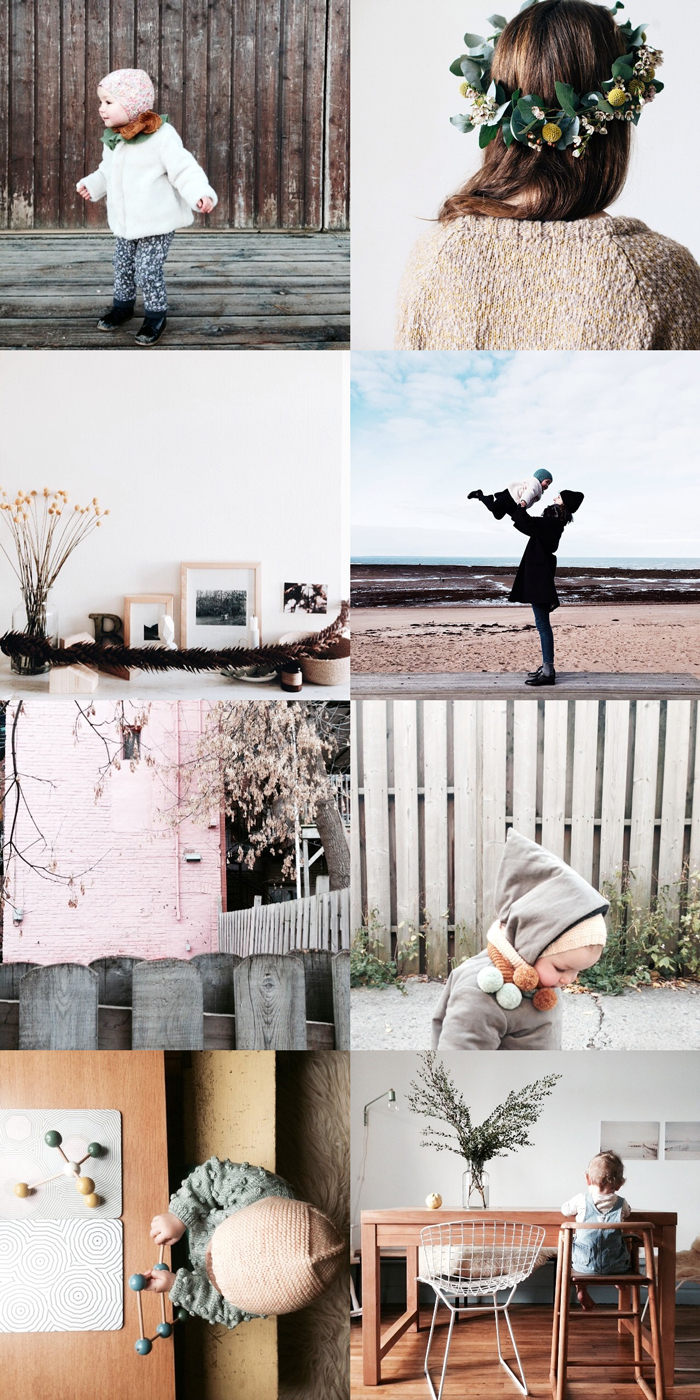 Bloesem kids | instagram mom Aurelie