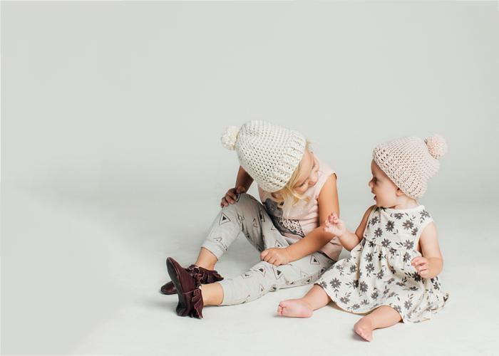 Bloesem Kids Quick Start | Rylee and Cru