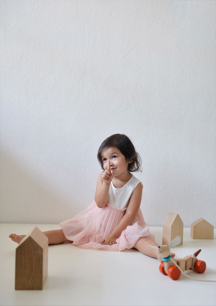 Bloesem Kids| Le Petit Society Spring/Summer 2015 collection
