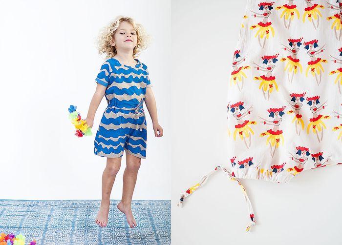 Bloesem Kids | Quick Start: Nadadelazos