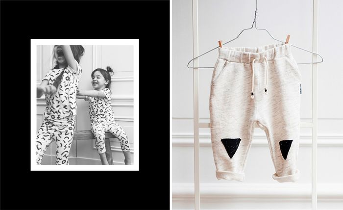 Bloesem kids | Sproet and Sprout - kids fashion