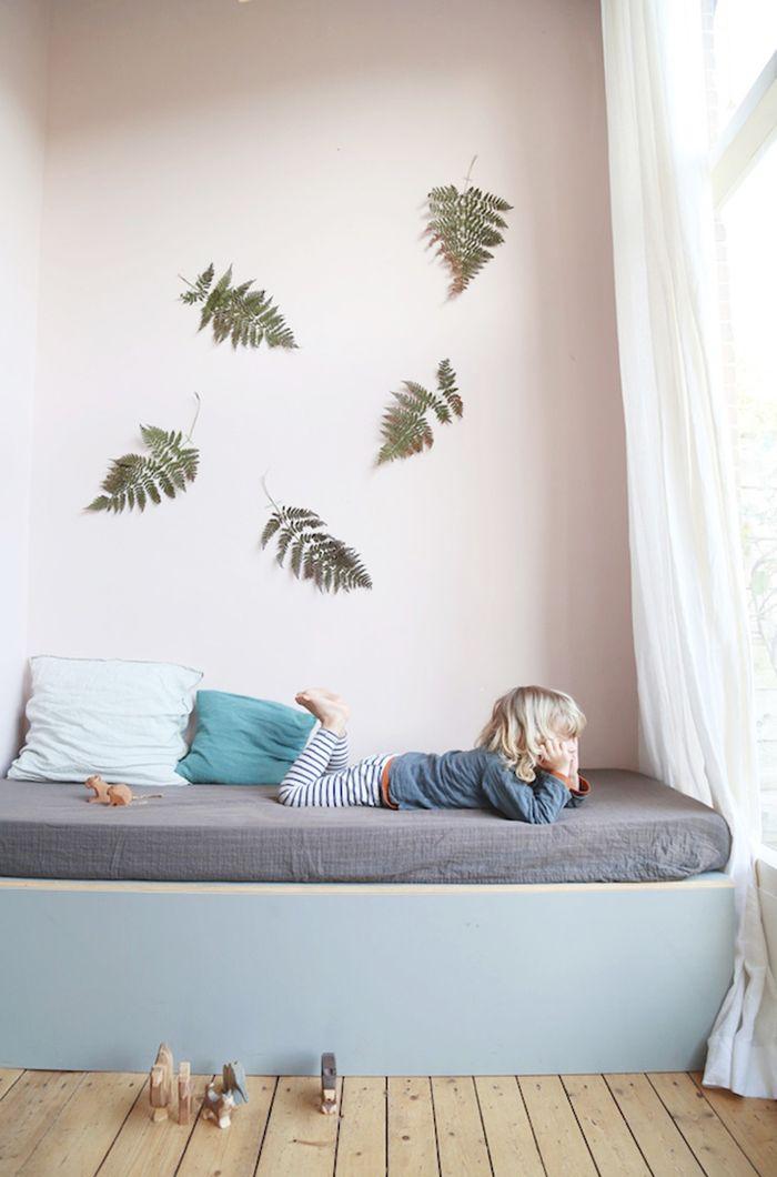Bloesem kids | Kids rooms - Monochrome VS colour