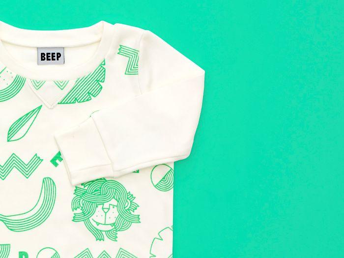 Bloesem kids | Beep kidswear