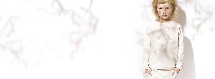 Bloesem kids | Quickstart: Fashion for kids by Ine de haes