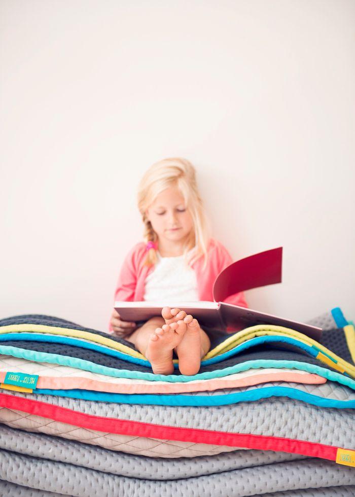 Bloesem Kids | Quick Start: Mister Rabbit