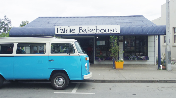 Bloesem kids | Bloesem Gazette: Family vacation to New Zealand | Lake Tekapo  Fairlie Bakehouse