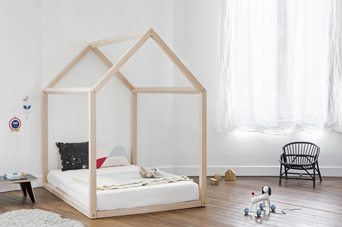Bloesem kids | 5 Kidsrooms to inspire imagination