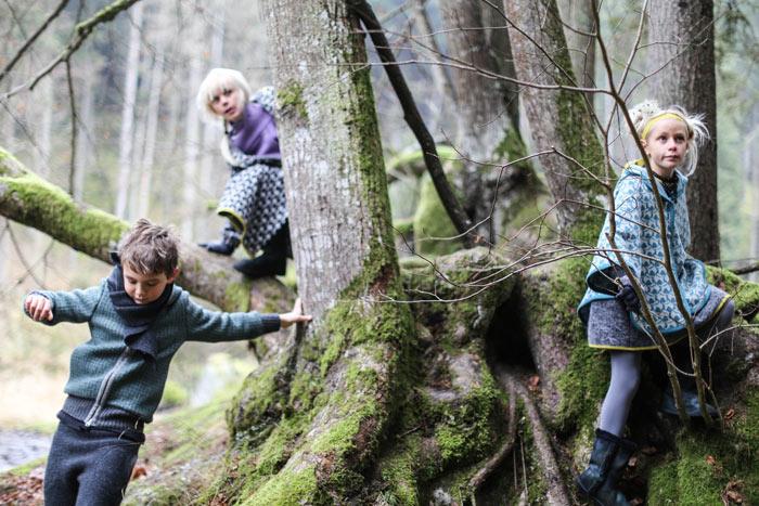 Bloesem Kids | Kidswear Hilda Henri