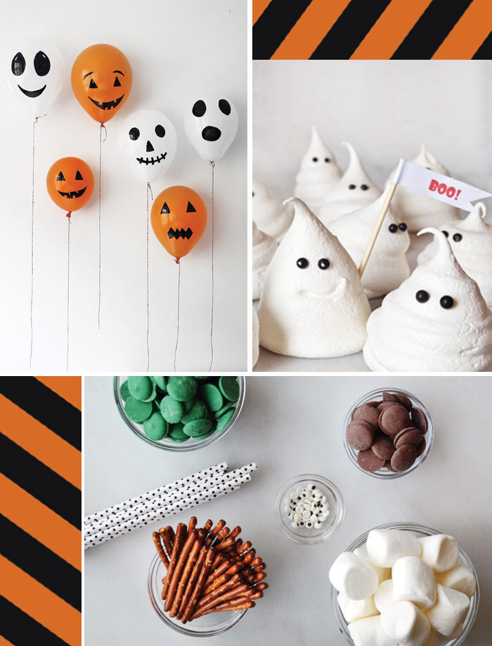 Bloesem kids | Halloween DIYs