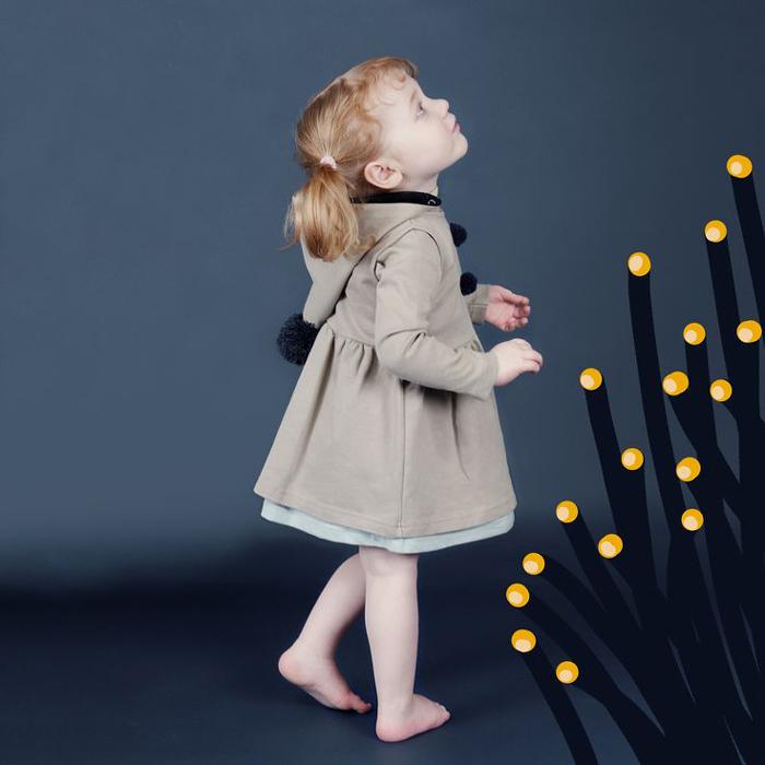 Bloesem kids | Kidswear by Piupia