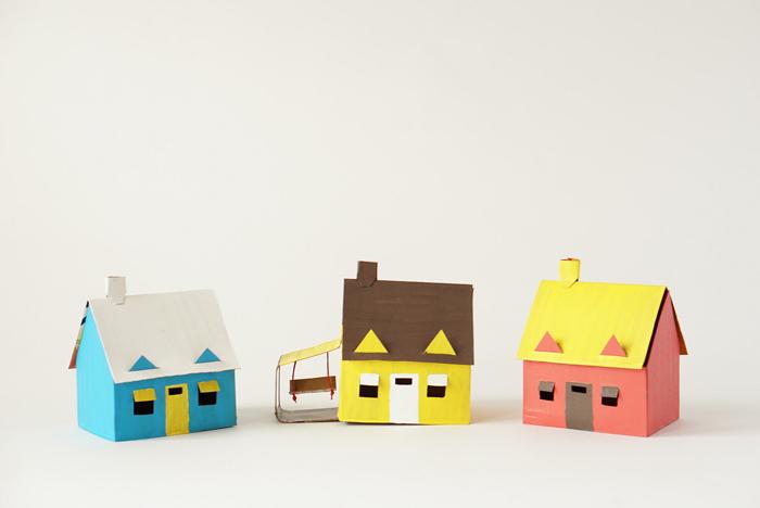 Bloesem Kids | 4 Desk DIYs