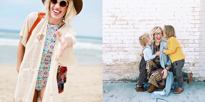 Bloesem Kids | 5 Stylish Mums on Instagram
