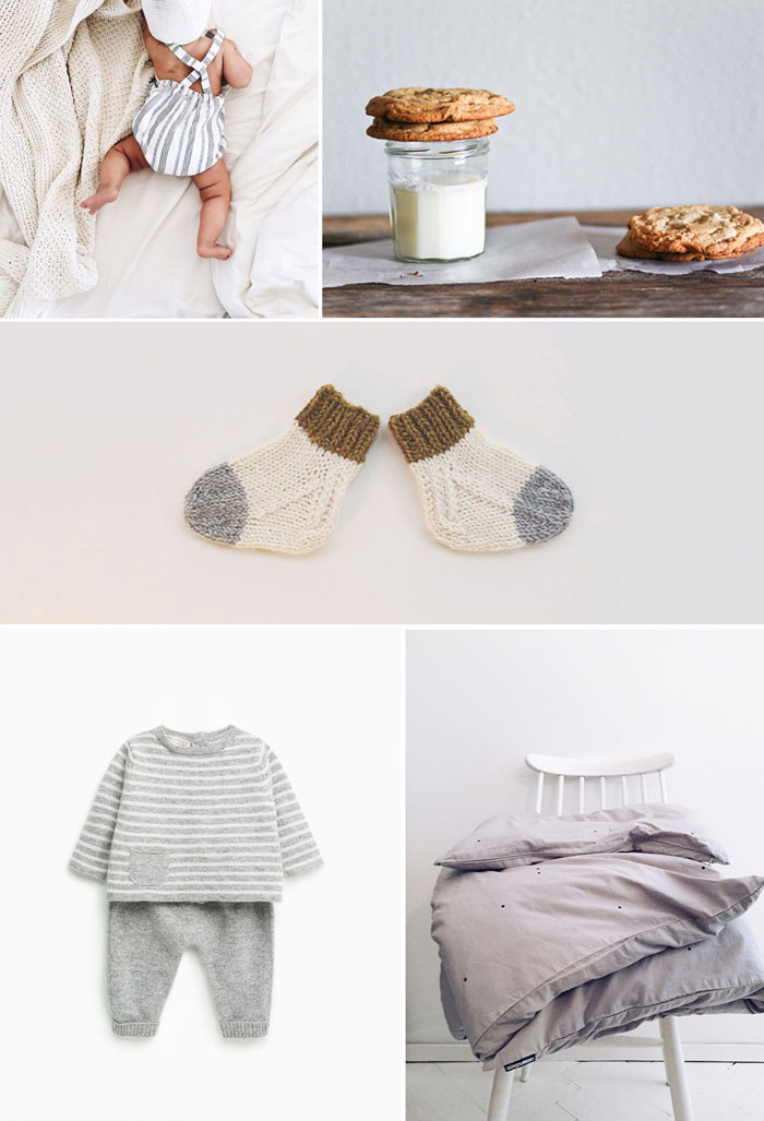 Bloesem Kids | We Like: Cosy days in