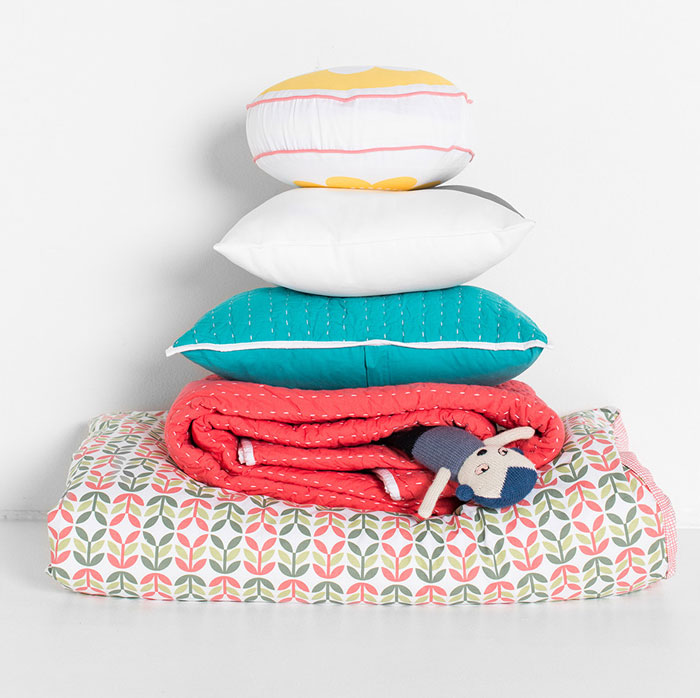 Bloesem Kids | Kids bedding from SCOUT, comfy,cosy,chic!