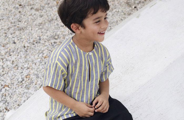 Bloesem Kids | Versatile pieces by Whimsigirl, kids fashion