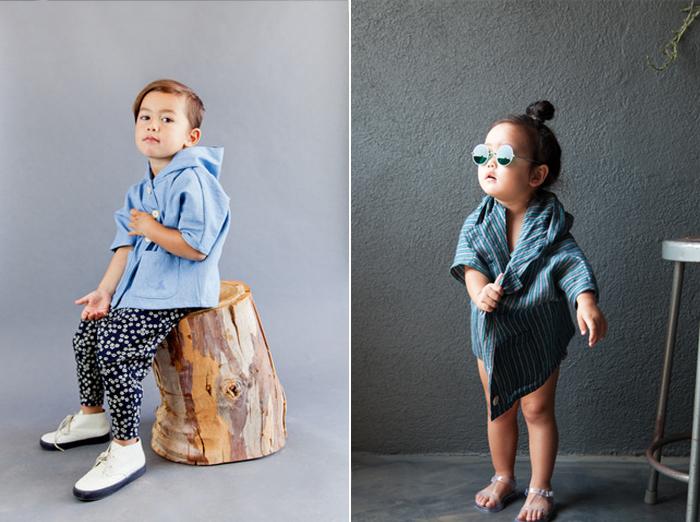 Bloesem kids   Ultraviolet Kids fashion