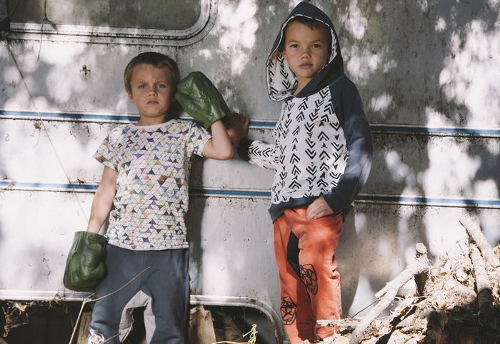 Bloesem kids | Mini and maximus kidswear