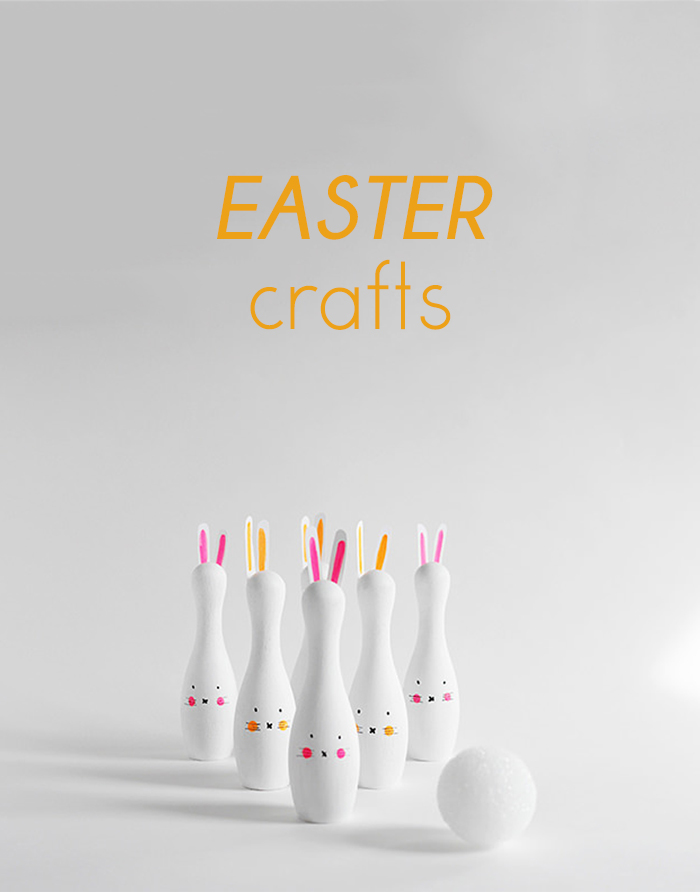 Bloesem Kids | Some Easter Craft Fun