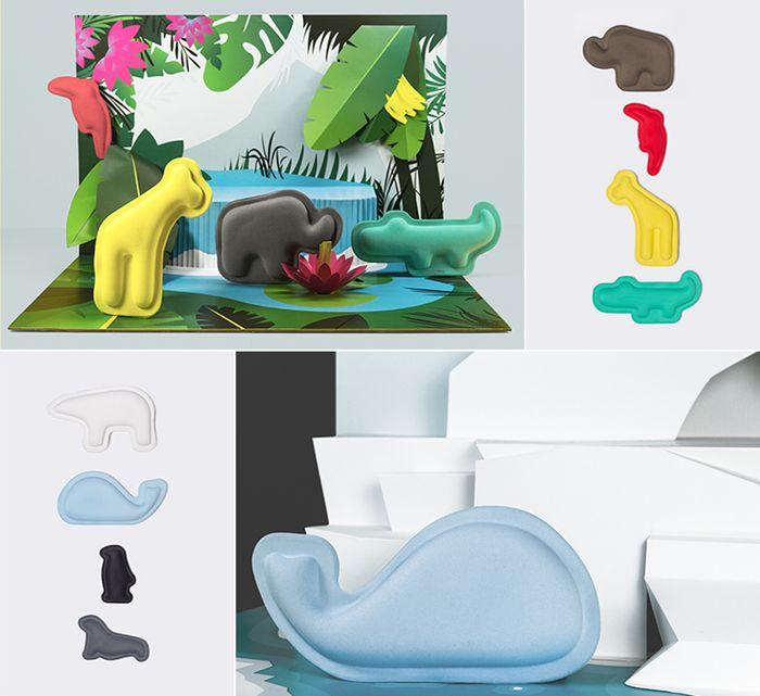 Bloesem Kids | Kids Design Week in Milan