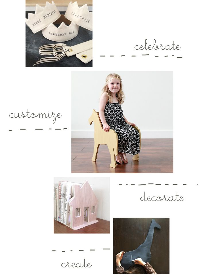 Bloesem kids | Personalized gifts by Palomas nest