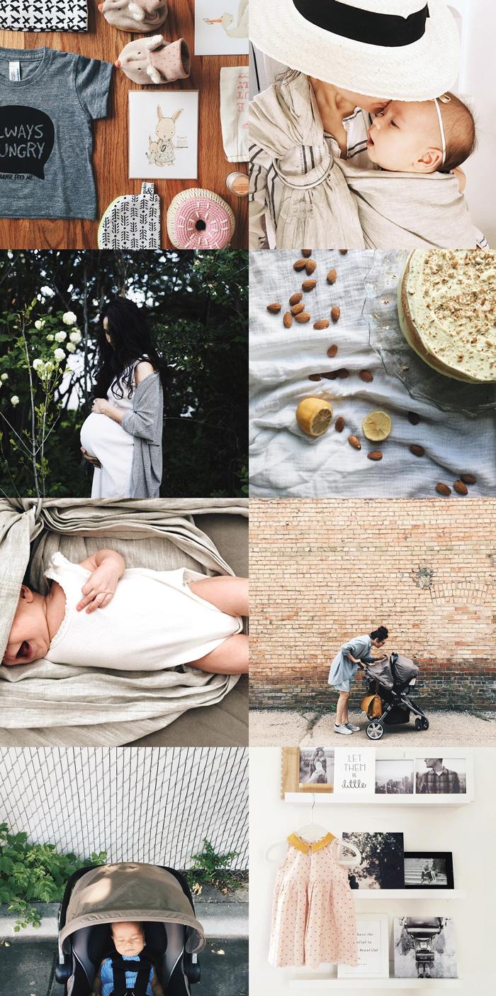 Bloesem kids | Instagram mom: Samantha Broderick