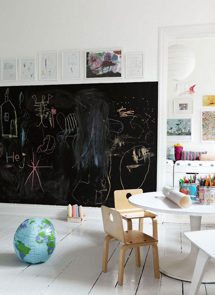 Bloesem kids | Back to school: 10 kids workspaces