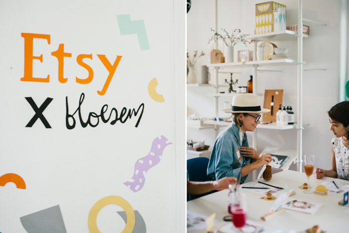 Bloesem living | Bloesem hosts Etsy Meets Malaysia influencers event in KL