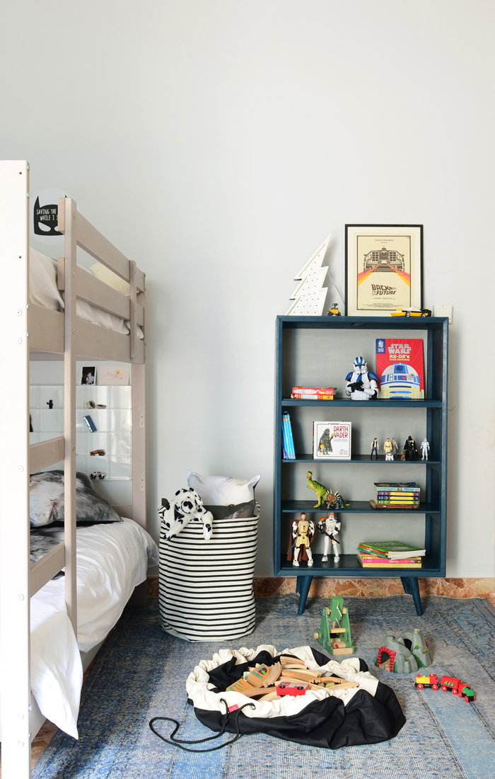 Bloesem Kids   Max's Room of Cuckoo House Tour