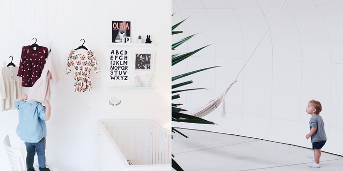 Bloesem Kids | Instagram mom: Anna Ciolina