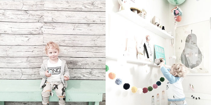 Bloesem kids | Instagram moms: Let's get to know Brie of Sugarcoated events
