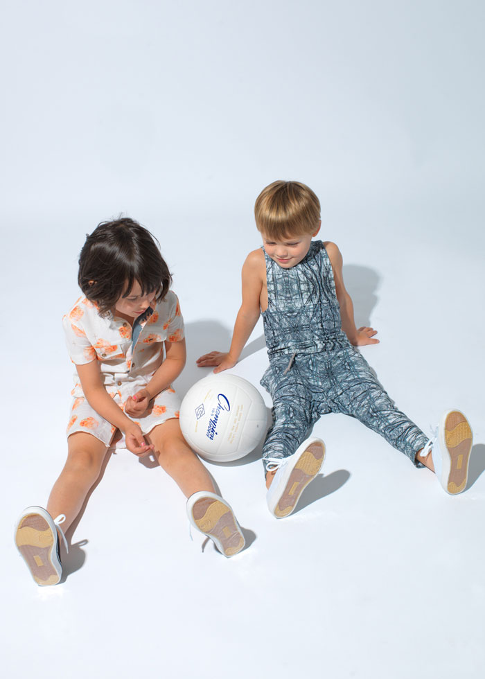 Bloesem kids | Kidswear by Agatha Cub