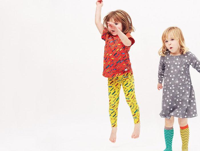 Bloesem Kids | Indikidual kidswear