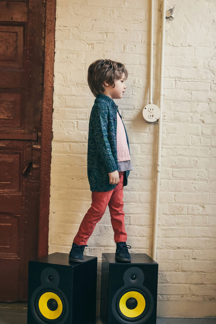 Bloesem Kids | Starting the year with Noch mini Kids fashion