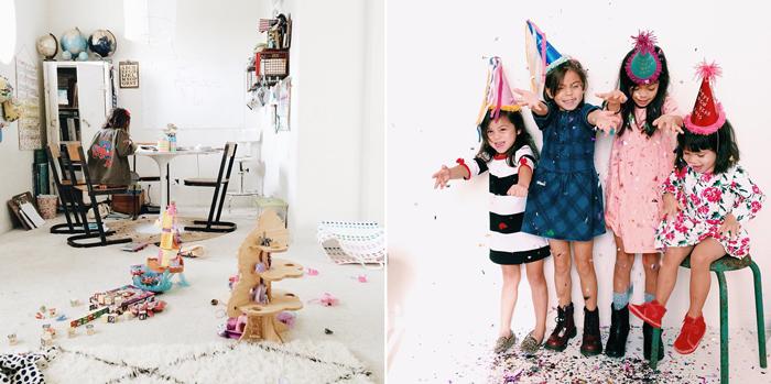 Bloesem Kids | Instagram moms