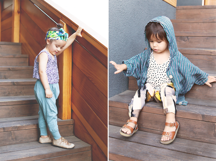 Bloesem kids | Ultraviolet Kids fashion