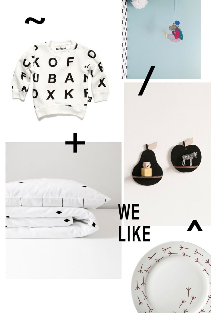 Bloesem kids | We like: Graphic