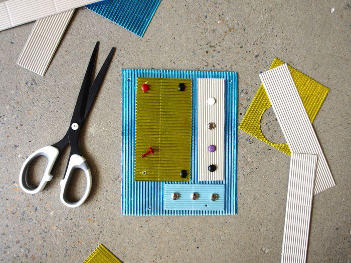 Bloesem kids | Kids craft: DIY Split-Pin Robot