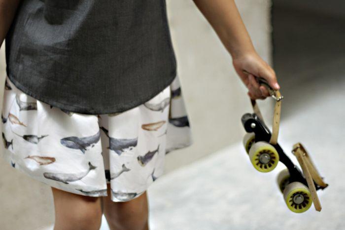 Bloesem kids | Kids fashion by Motoreta