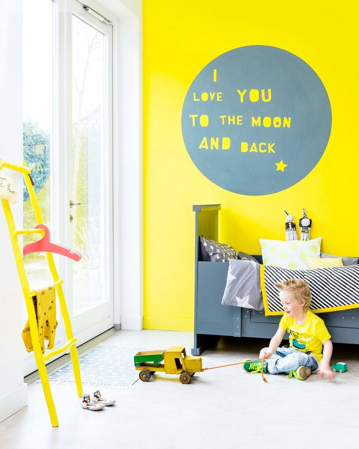Bloesem Kids | Everything Yellow