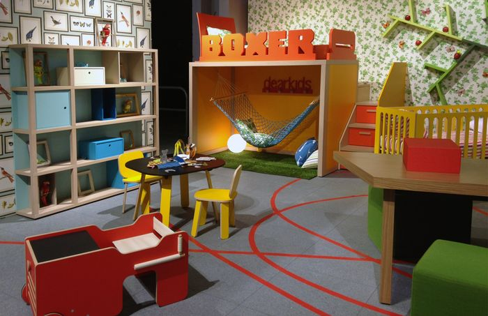 Bloesem kids | Link love & Kids Design Week 2015 in Milan