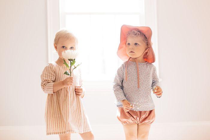Bloesem kids | Willaby kids wear
