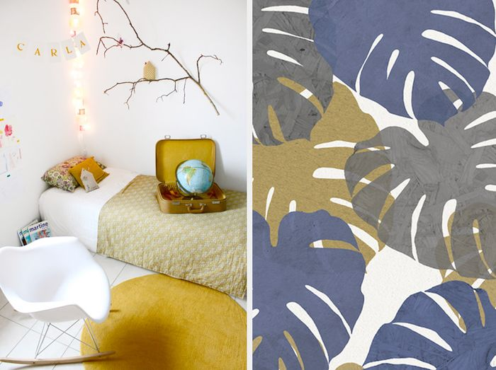 Bloesem kids | Nature inspired kids rooms