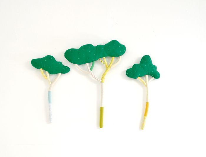 Bloesem kids | Cocon handmade pieces for children